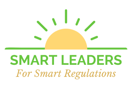 Smart Leaders for Smart Regulations